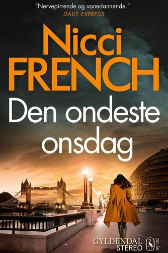 Nicci French: Den ondeste onsdag