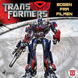 : Transformers 1 : bogen fra filmen