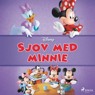 : Disneys sjov med Minnie Mouse