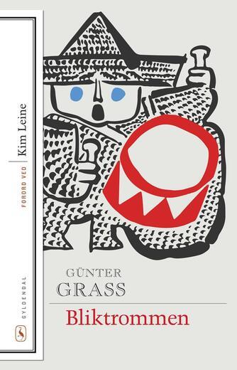 Günter Grass: Bliktrommen (Ved Per Øhrgaard)