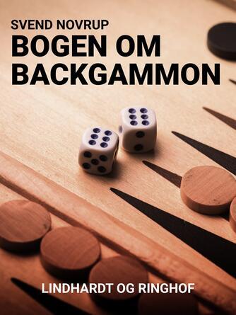 Svend Novrup: Backgammon