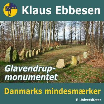 Klaus Ebbesen: Glavendrup-monumentet