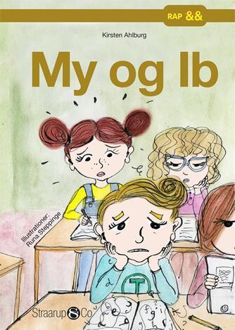 : My og Ib