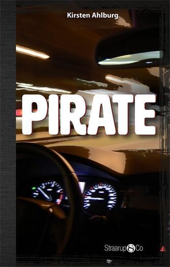 Kirsten Ahlburg: Pirate