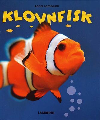 Lena Lamberth: Klovnfisk