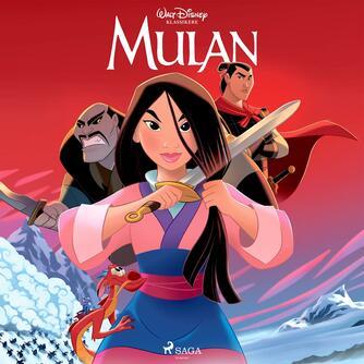 Christian Bach (f. 1979-02-06): Mulan