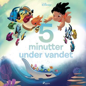 : Fem minutter under vandet