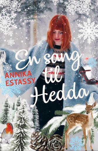 Annika Estassy: En sang til Hedda