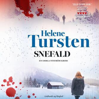 Helene Tursten: Snefald