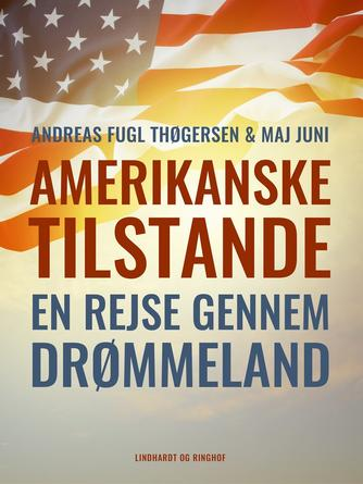 : Amerikanske tilstande : en rejse gennem drømmeland