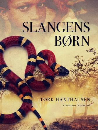 Tørk Haxthausen: Slangens børn : en afrikansk historie