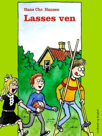 Hans Chr. Hansen (f. 1949): Lasses ven