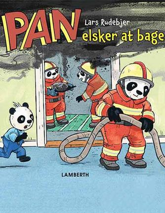 Lars Rudebjer: Pan elsker at bage