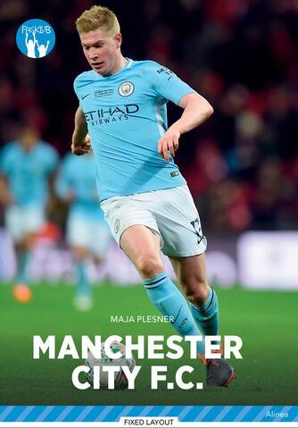 Maja Plesner: Manchester City F.C.
