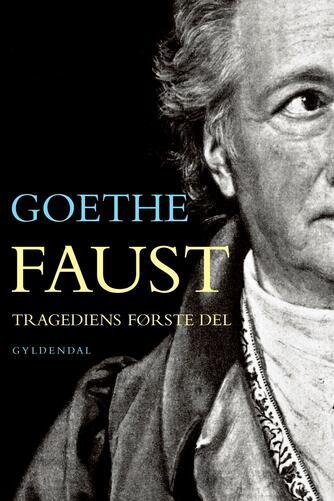 Johann Wolfgang von Goethe: Faust : tragediens første del (Ved Jon Høyer)