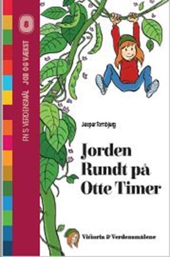 Jesper Tornbjerg: Jorden rundt på otte timer