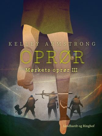 Kelley Armstrong: Oprør