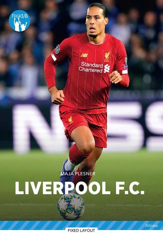 Maja Plesner: Liverpool F.C.