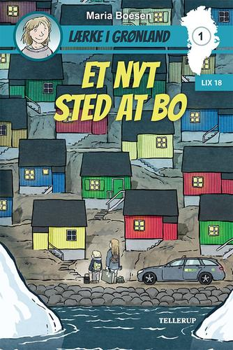 Maria Boesen: Et nyt sted at bo