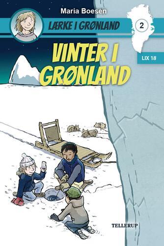 Maria Boesen: Vinter i Grønland