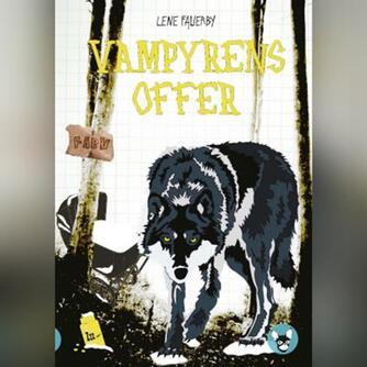 Lene Fauerby: Vampyrens offer