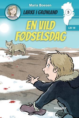 Maria Boesen: En vild fødselsdag
