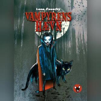 Lene Fauerby: Vampyrens hævn