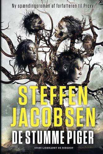 Steffen Jacobsen (f. 1956): De stumme piger