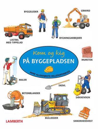 Julia Hofmann, Sigrid Leberer: Kom og kig på byggepladsen
