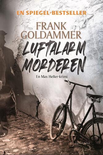 Frank Goldammer (f. 1975): Luftalarmmorderen