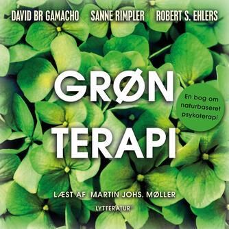 : Grøn terapi - en bog om naturbaseret psykoterapi