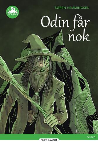 Søren Hemmingsen: Odin får nok