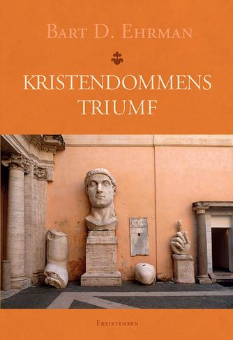 Bart D. Ehrman: Kristendommens triumf