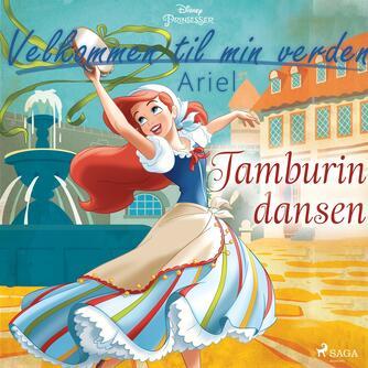 : Ariel - tamburindansen