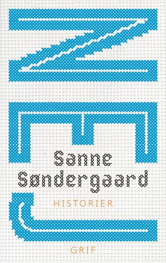 Sanne Søndergaard: Nej : historier