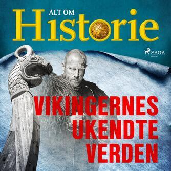 Else Christensen (f. 1965-02-02): Vikingernes ukendte verden