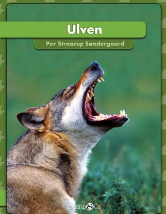 Per Straarup Søndergaard: Ulven