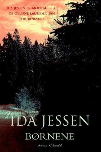 Ida Jessen (f. 1964): Børnene : roman