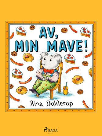 Rina Dahlerup: Av, min mave!