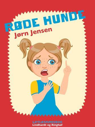 Jørn Jensen (f. 1946): Røde hunde
