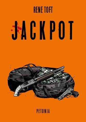 René Toft (f. 1975-12-07): Jackpot