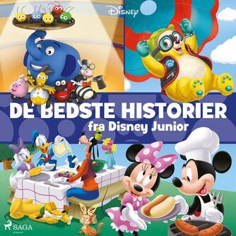 : De bedste historier fra Disney Junior