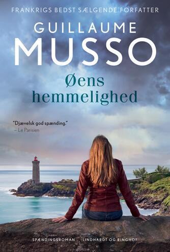 Guillaume Musso: Øens hemmelighed : spændingsroman