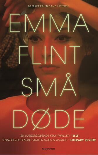 Emma Flint: Små døde