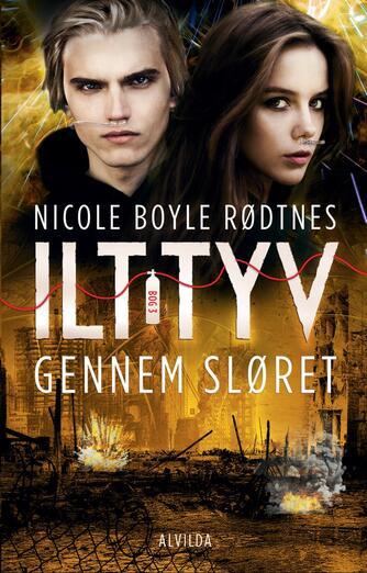 Nicole Boyle Rødtnes: Gennem sløret