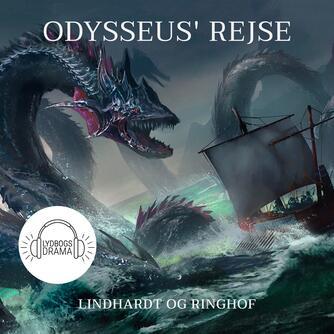 Lars Knudsen (f. 1974): Odysseus' rejse