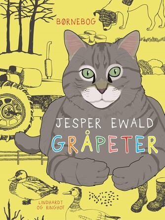Jesper Ewald: Gråpeter