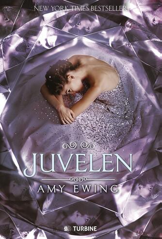 Amy Ewing: Juvelen