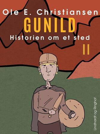 Ole E. Christiansen (f. 1935): Gunild