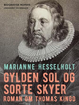 Marianne Hesselholt: Gylden sol og sorte skyer